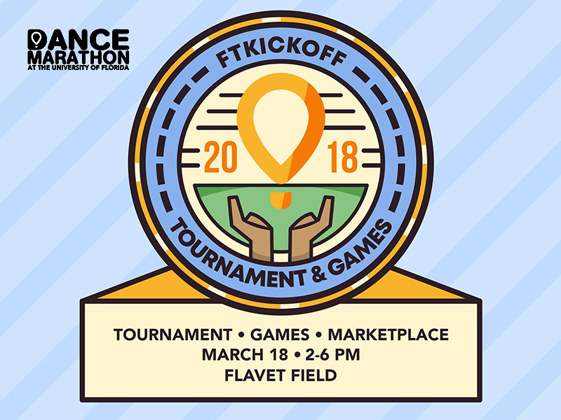 Tournament and games on March 18 at Flavet Field